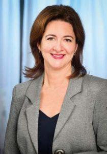 Univ.-Prof. Priv.-Doz. Dr. Barbara Kornek, Präsidentin der MS-Gesellschaft Wien, OÄ an der Universitätsklinik für Neurologie, AKH Wien, Foto. Johannes Zinner