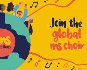 Illustration Globaler MS-Chor
