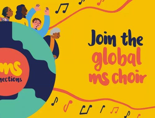 Globaler Multiple Sklerose-Chor