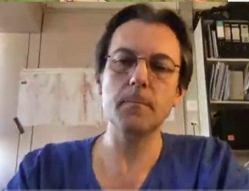 Webinar: Covid-19 und Multiple Sklerose