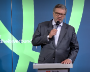 """Mediengespräch """"Umbennungsprozess des KAV in Wiener Gesundheitsverbund beginnt"""" vom 3. Juni 2020"""
