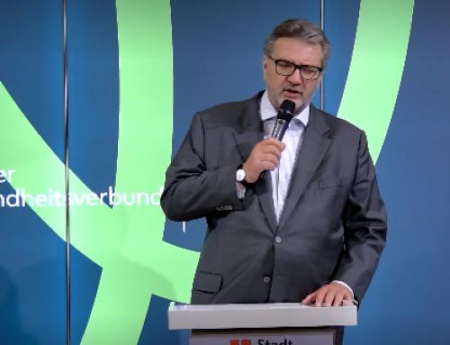 Krankenanstalten-Verbund wird zu Wiener Gesundheitsverbund
