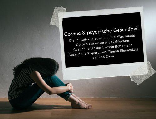 Corona und psychische Gesundheit
