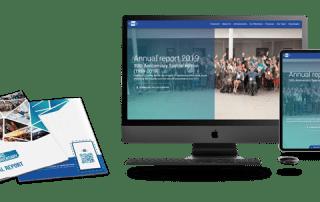 Jahresbericht der European Multiple Sclerosis Platform