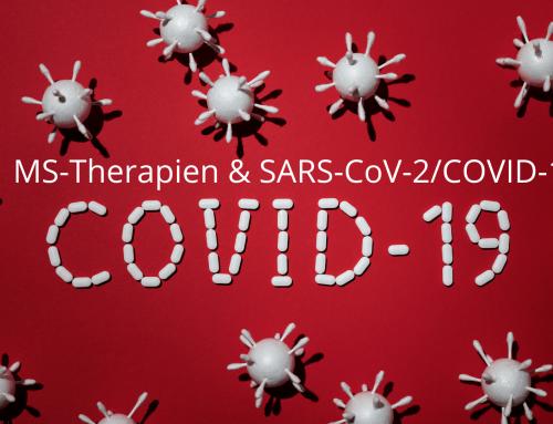 MS-Therapien und SARS-CoV-2/COVID-19