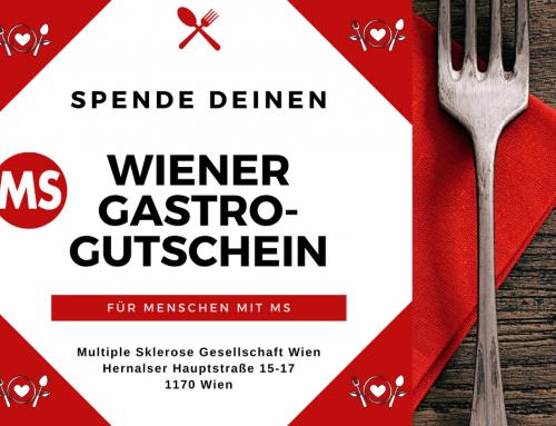Wiener Gastro-Gutscheine spenden