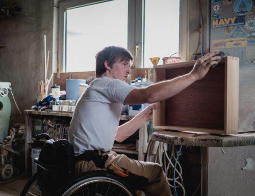 Fiedler: Gute Schulungen für Menschen mit Behinderungen
