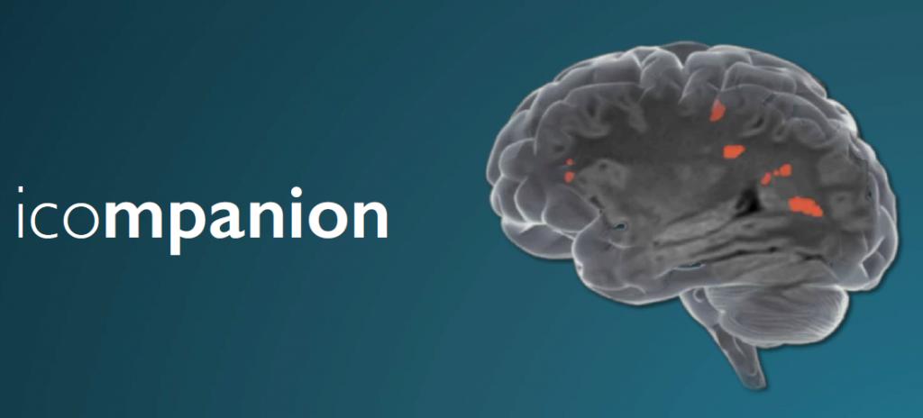icompanion: App für Menschen mit Multipler Sklerose