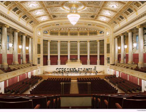 Inklusive SommerMusikWoche im Wiener Konzerthaus