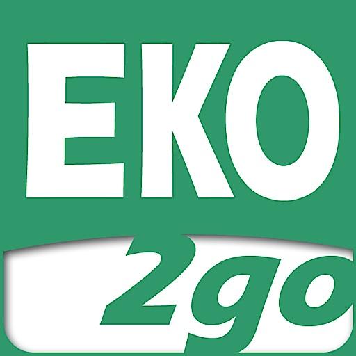 Mit der EKO2go-App kann man sich den Beipackzettel direkt aufs Smartphone holen. Die neue Version bietet den Versicherten die Gebrauchsanweisungen von insgesamt 5.300 Arzneimitteln sowie Informationen zur Rezeptpflicht. Ärzte erhalten zudem Informationen über Therapiealternativen und Erstattung sowie aktuelle Fachinformationen.