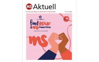 MS-Aktuell, Ausgabe 61, Juli 2020