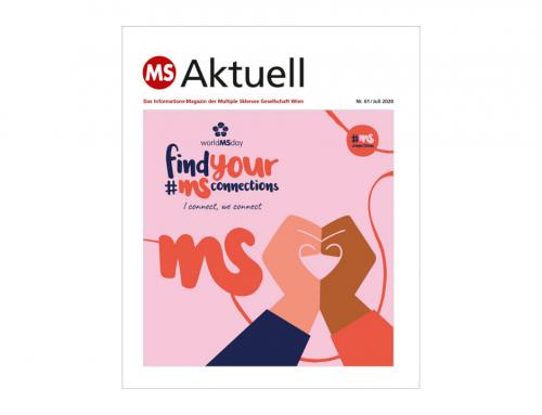MS-Aktuell, Ausgabe 61 (Juli 2020)