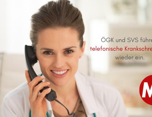 Telefonische Krankschreibung