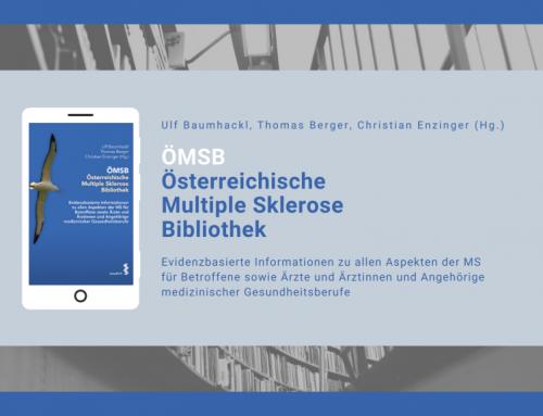 Österreichische Multiple Sklerose Bibliothek (ÖMSB)