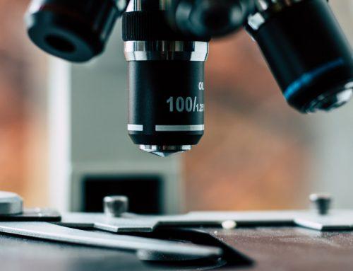 Leichte Kette des Neurofilaments als Bluttest bei MS