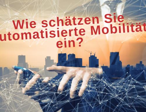 Automatisierte Mobilität inklusiv