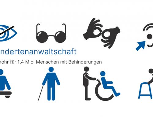 Behindertenanwaltschaft
