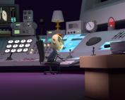 Standbild Animationsfilm Freund oder Feind? Credit: Isabelle Gansser