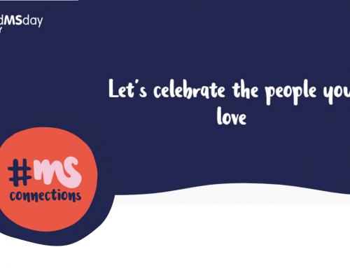 Menschen feiern, die wir lieben