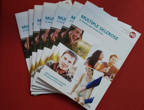 Multiple Sklerose: 25 Fragen und Antworten