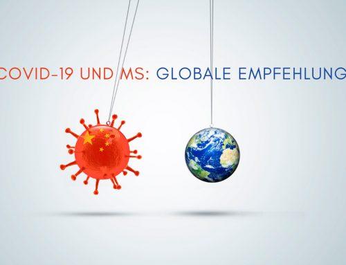 COVID-19 und MS: Globale Impf-Empfehlungen