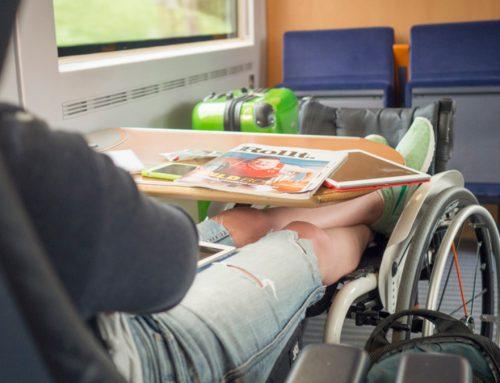 Unzumutbarkeit der Benützung öffentlicher Verkehrsmittel