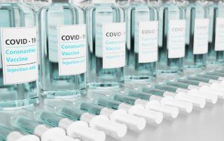 Covid-19-Impfstoffe