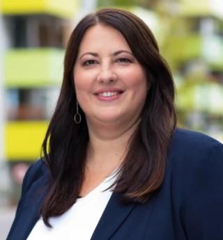 Kathrin Gaál Vizebürgermeisterin und amtsführende Stadträtin der Stadt Wien, Bild: Wohnservice Wien/L. Schedl
